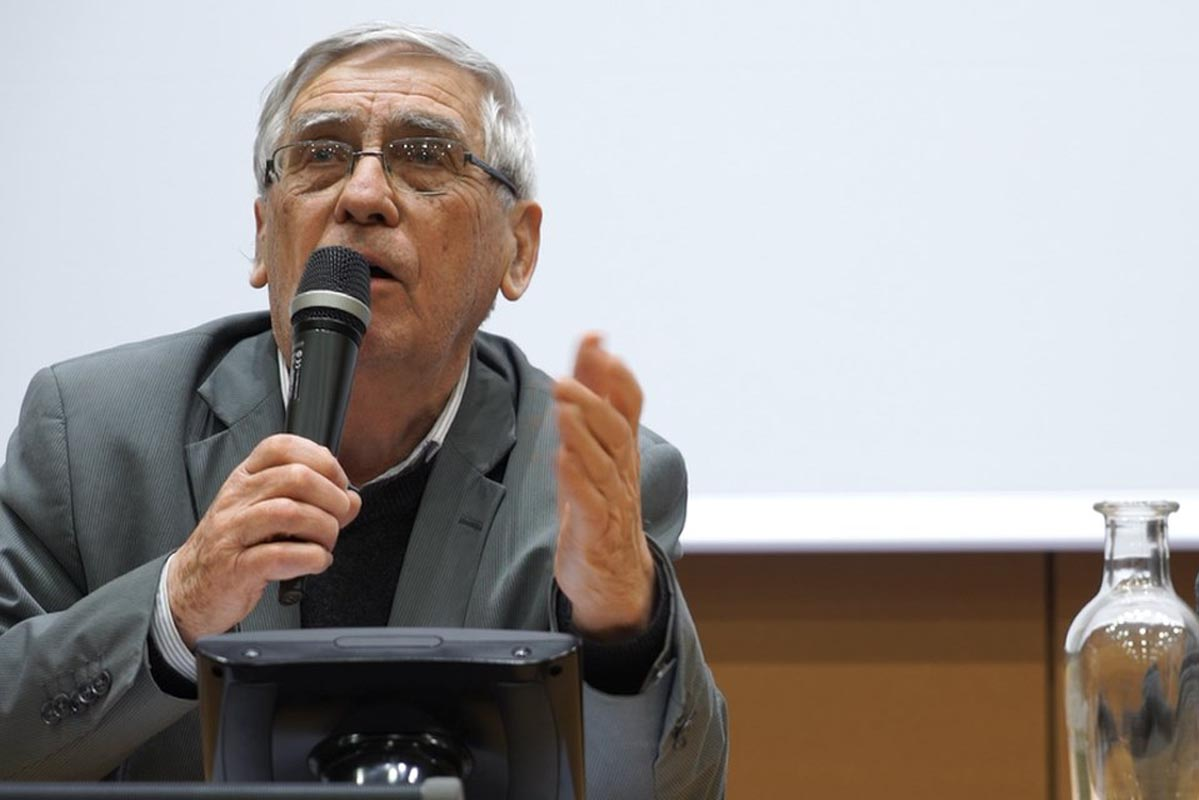 Jean-Claude Pierre