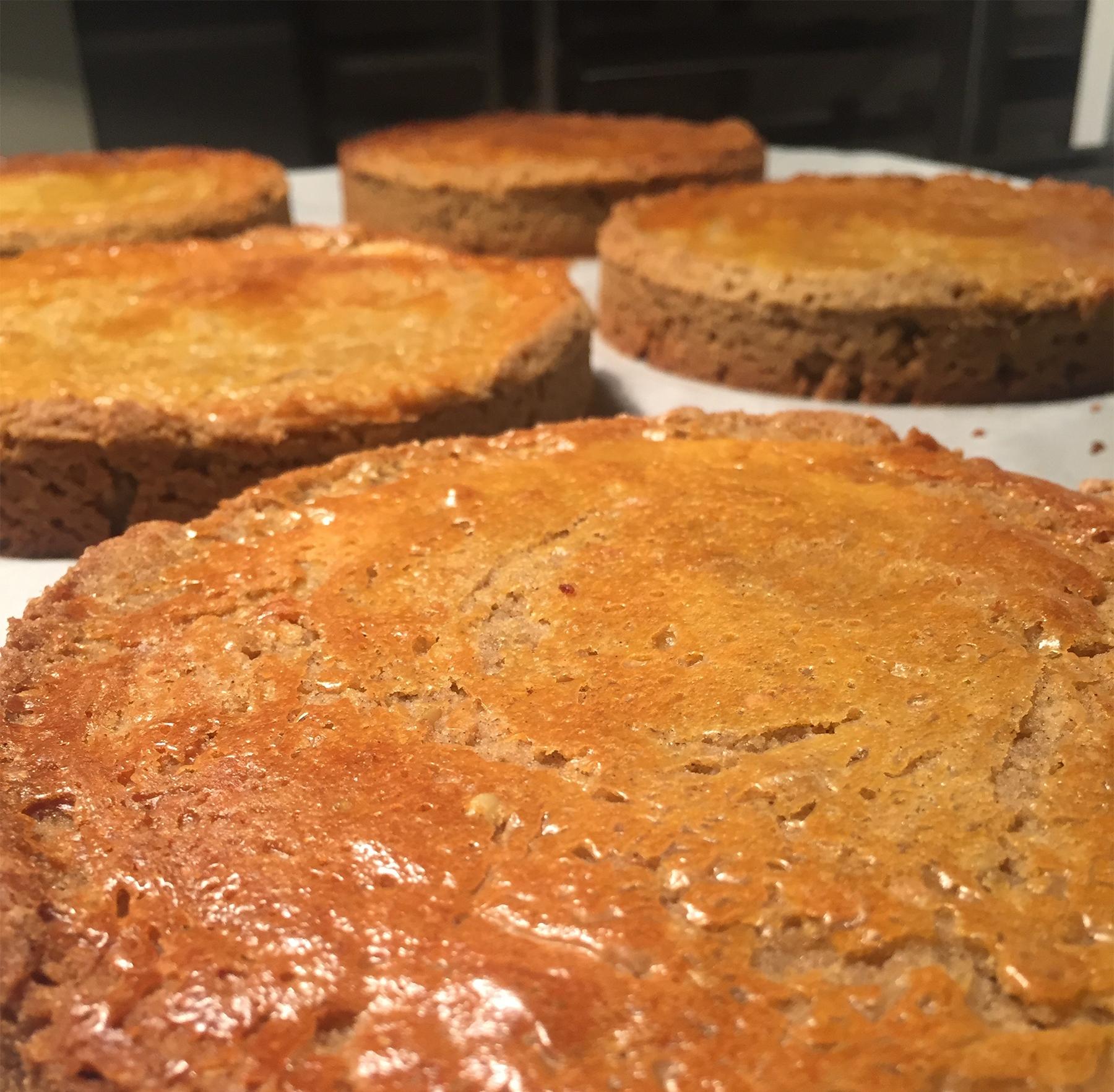 Le bon gâteau breton de Ker-younn
