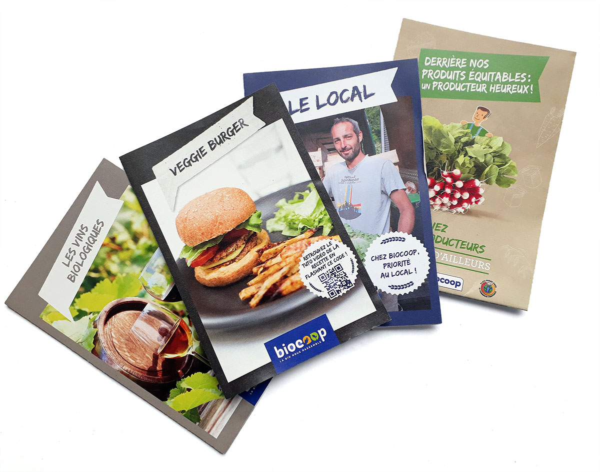 publications biocoop