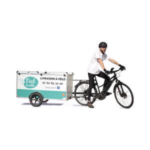 feel à vélo