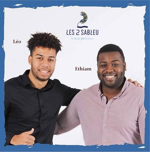 Léo et Ethiam