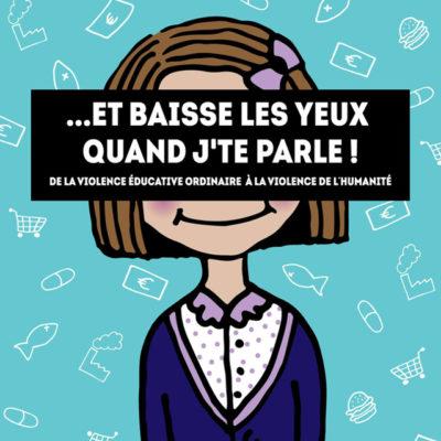 Conférence gesticulée de Camille Pasquier
